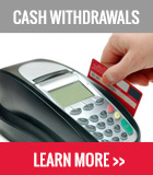 Cash Withdrawals
