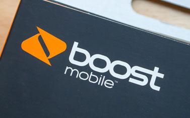 Boost Prepaid Phones